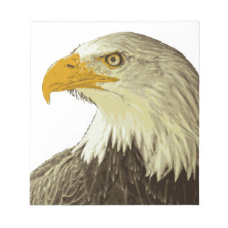 Bald Eagle edit Notepad