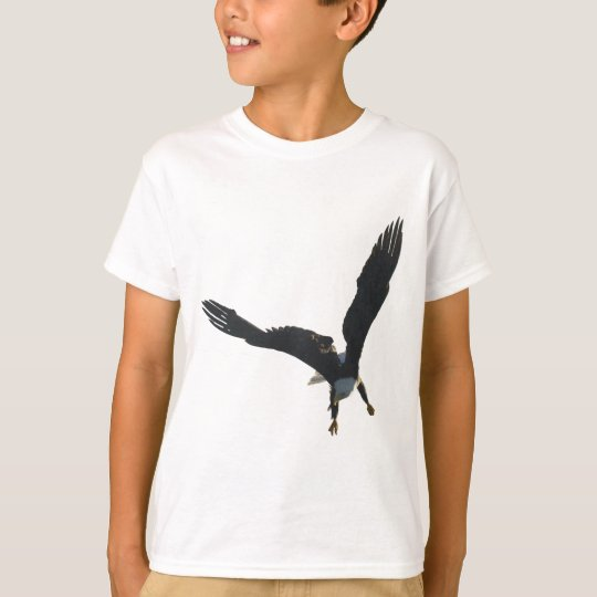 Bald Eagle Flight Collection T-Shirt