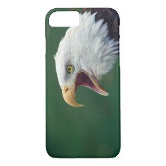 Bald Eagle (Haliaeetus leucocephalus) iPhone 7 Case