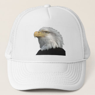 BALD EAGLE-Hat Trucker Hat