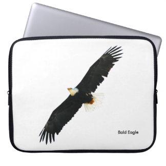 Bald Eagle image for Neoprene-Laptop-Sleeve Laptop Sleeve