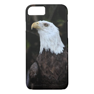 Bald Eagle iPhone 7 Barely There Case