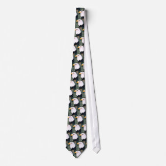 Bald Eagle Necktie