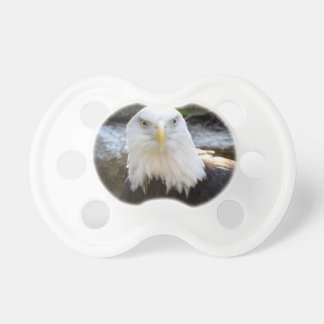BALD EAGLE PACIFIER