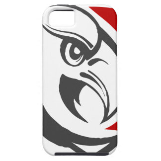 Bald Eagle Pride Case For The iPhone 5