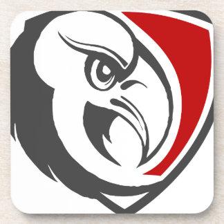 Bald Eagle Pride Coaster