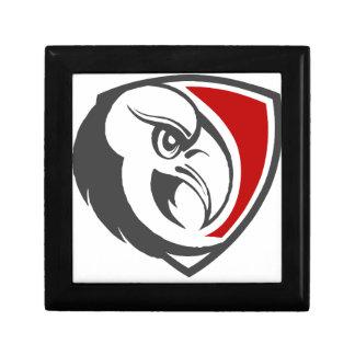 Bald Eagle Pride Gift Box
