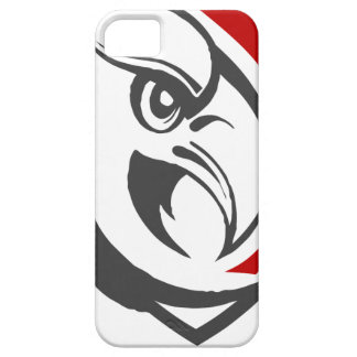 Bald Eagle Pride iPhone 5 Case