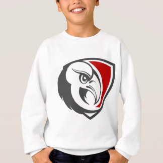 Bald Eagle Pride Sweatshirt