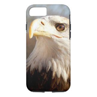 Bald Eagle Profile iPhone 7 Case