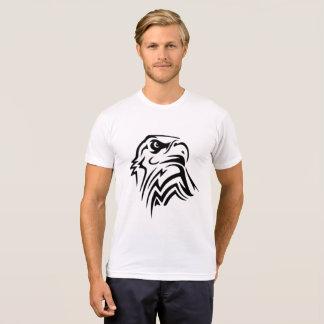 Bald Eagle Stencil T-Shirt