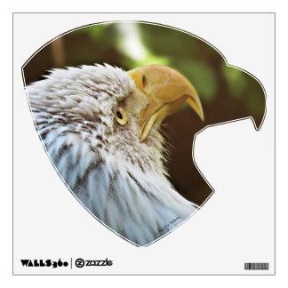Bald Eagle Wall Decal