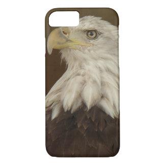 Bald Hawk iPhone 7 Case
