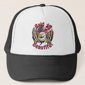 Bald is Beautiful - style5 Trucker Hat