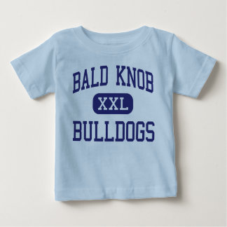 Bald Knob Bulldogs Middle Bald Knob Arkansas Tees