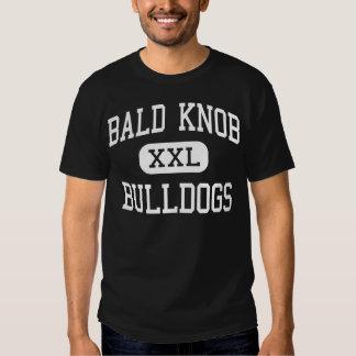 Bald Knob Bulldogs Middle Bald Knob Arkansas Tees