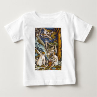 Baldung_Hexen_1508_ Baby T-Shirt