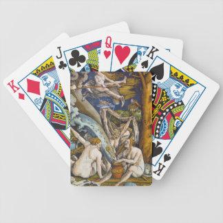 Baldung_Hexen_1508_ Bicycle Playing Cards