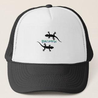baldwin beach California geckos Trucker Hat