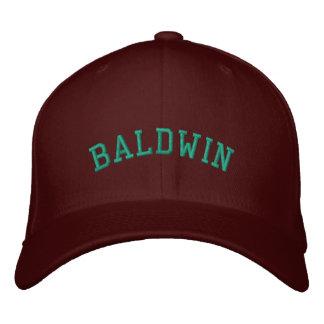 Baldwin Bears Fitted Hat