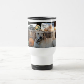 Baldwin Farm Travel/Commuter Mug