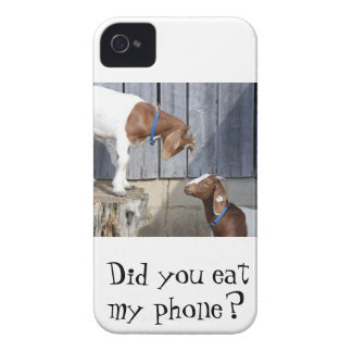 Baldwin Farms iPhone 4 Universal Cas iPhone 4 Cover