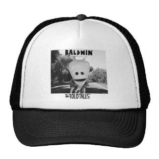 Baldwin Trucker Hats