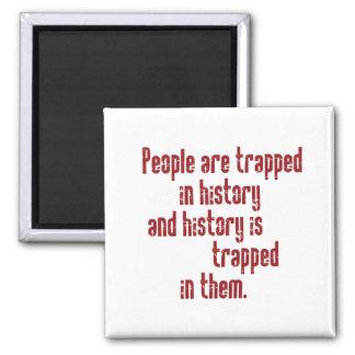 Baldwin on History Magnet