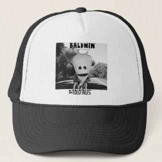Baldwin Trucker Hat