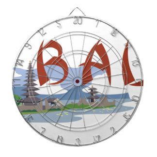 Bali Dart Boards