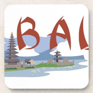 Bali Drink Coaster