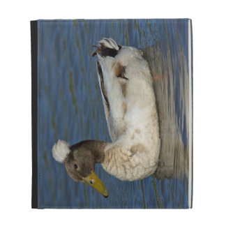 Bali Duck iPad Folio Covers