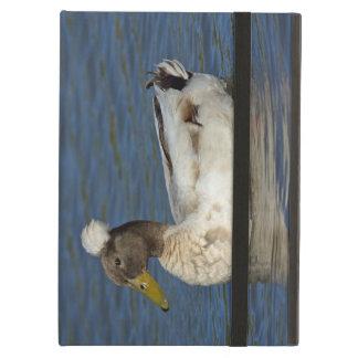 Bali Duck iPad Covers