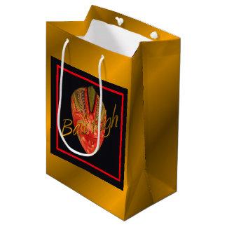 Bali High Medium Gift Bag
