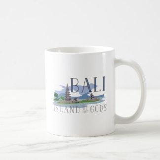 Bali Island Of Gods Coffee Mug