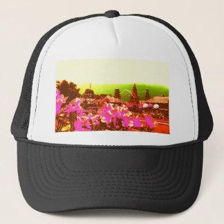 Bali Island Paradise Trucker Hat