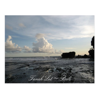 Bali Post Card