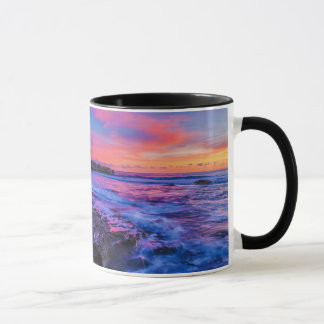 BALI SUNSET at TANAH LOT Mug