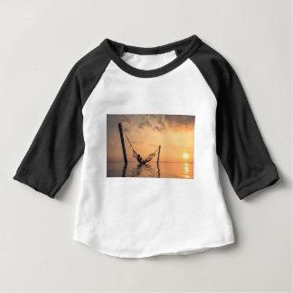 Bali Sunset Baby T-Shirt