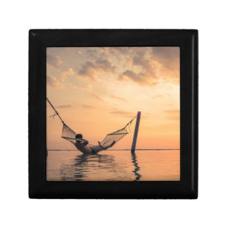 Bali Sunset Gift Box