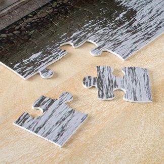Bali Temple Jigsaw Puzzle