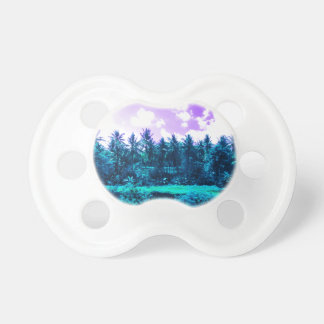 Bali Tropical Forest Pacifier