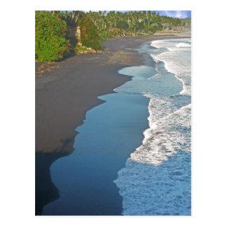 Bali Western Shore Postcard