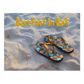 Bali - Wish you Were Here Postcard