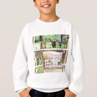 Bali Yoga Sweatshirt