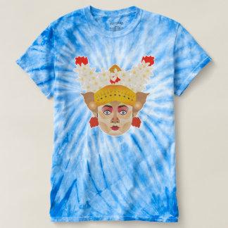 Balinese Girl Dancer T-shirt