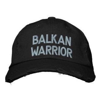 BALKAN WARRIOR HAT