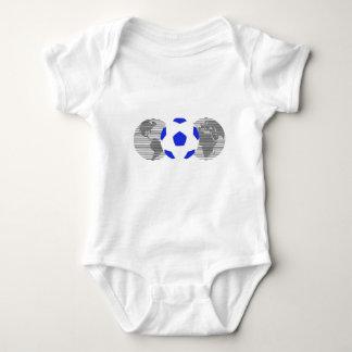 BALL BABY BODYSUIT