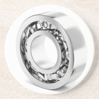 Ball bearing coaster
