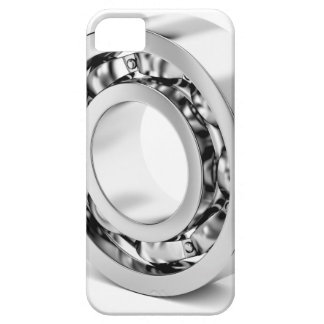 Ball bearing iPhone 5 cases